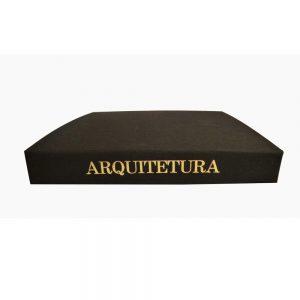 Livro falso, fale book, para decoração de ambientes, cenários, decoradores, arquitetos, 01